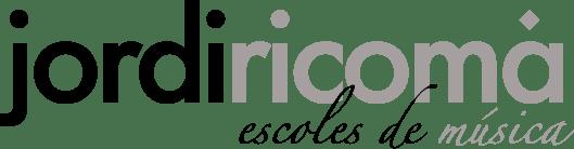 Jordi Ricomà